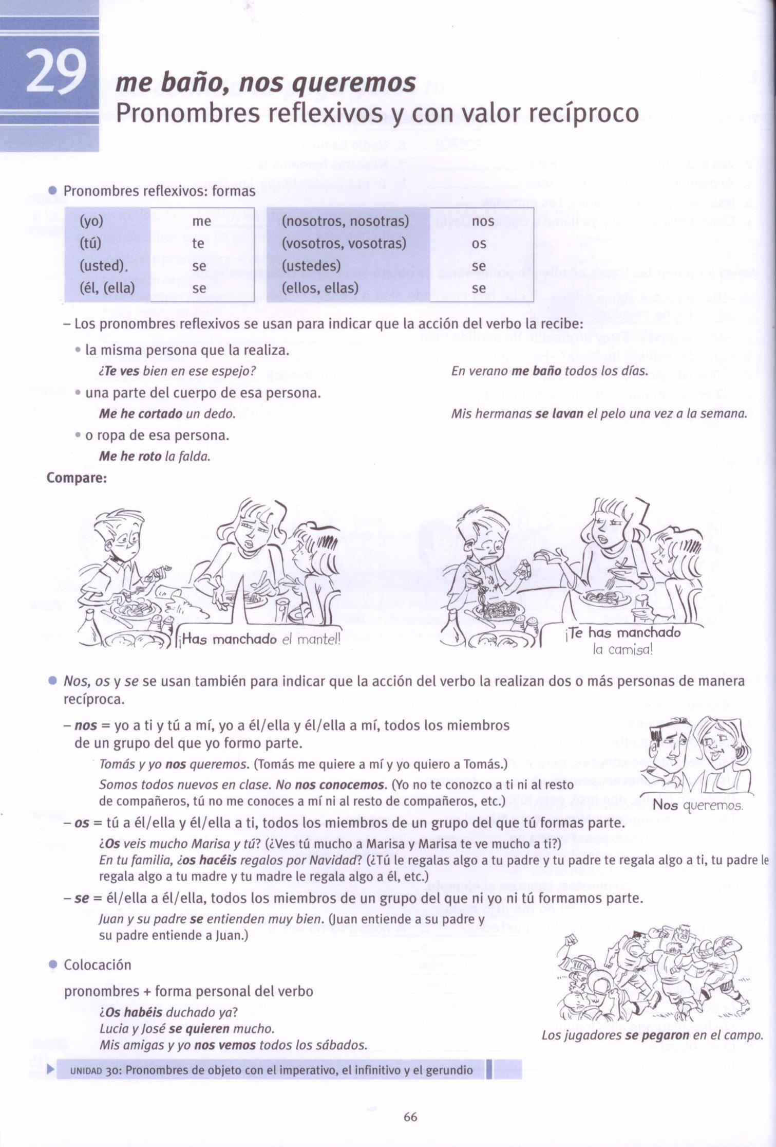 Hermoso а. Gonzalez, m. Sanchez alfaro m. Sanchez. Gramática de.